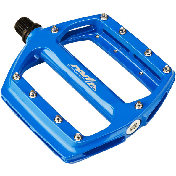 Red Cycling Products Flat Pedal AL