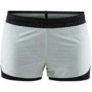 Craft Nanoweight Shorts Damen plexi plexi
