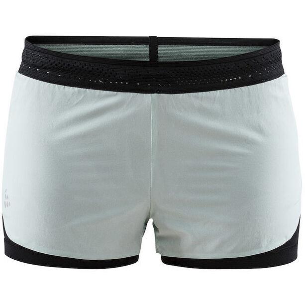 Craft Nanoweight Shorts Damen plexi