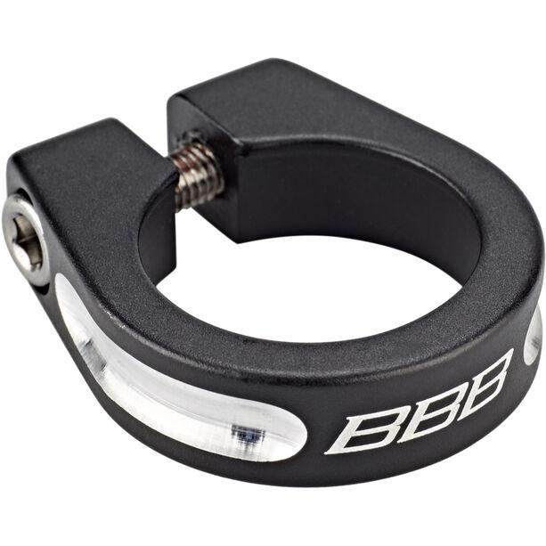 BBB TheStrangler BSP-80 Sattelklemme schwarz