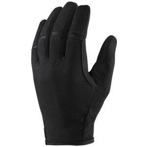 Mavic Essential LF Shell Gloves Herren black black
