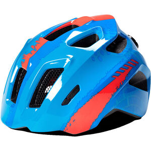 Cube Fink Helmet blue bei fahrrad.de Online