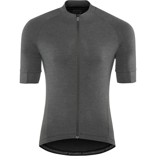 Giro New Road Jersey Herren charcoal heather