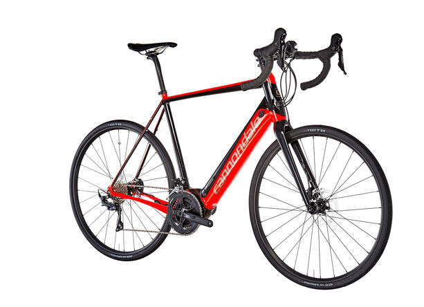 Cannondale Synapse Neo AL 2 acid red