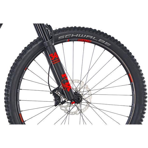 """GT Bicycles Sensor Carbon Expert 27,5"""" RAW raw"""