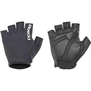 Roeckl Bologna Handschuhe schwarz schwarz