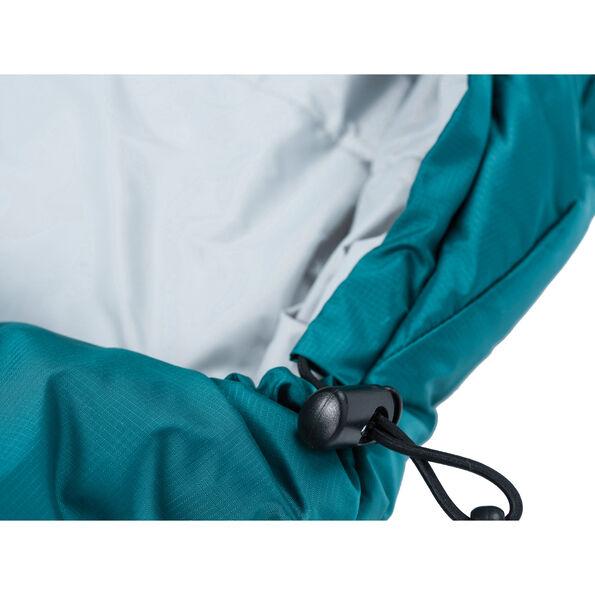 Grüezi-Bag Biopod Wool Goas Comfort Schlafsack