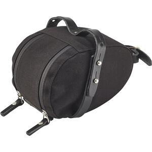 Brooks Isle of Wight Saddle Bag Medium black black