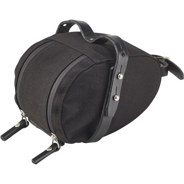 Brooks Isle of Wight Saddle Bag Medium black