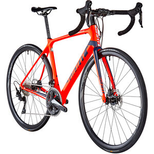 Giant TCR Advanced 2 Disc neon red neon red