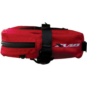 XLAB Mezzo Bag Saddle Bag Medium red bei fahrrad.de Online