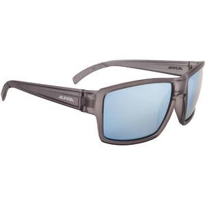 Alpina Melow Glasses grey transparent matt grey transparent matt