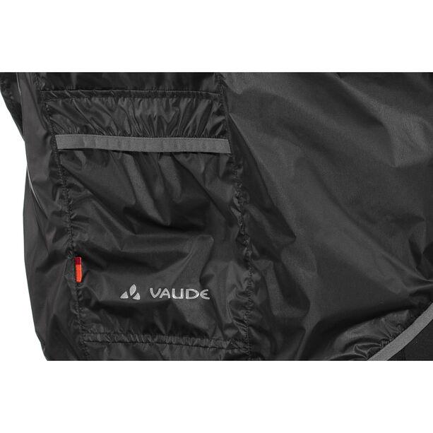 VAUDE Air III Jacket Herren black