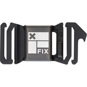 Fix Manufacturing Strap On Multifunktionswerkzeug-Holster Wide black black