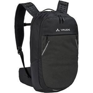 VAUDE Ledro 10 Backpack black black