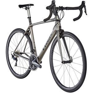 Trek Emonda SL 6 Pro matte metallic gunmetal bei fahrrad.de Online