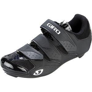Giro Techne Shoes Damen black black