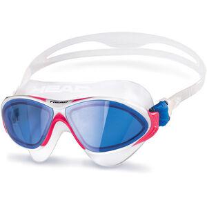 Head Horizon Mask clear-whitemagenta-blue clear-whitemagenta-blue