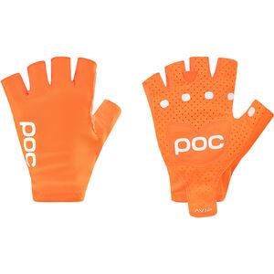 POC AVIP Gloves Short zink orange zink orange