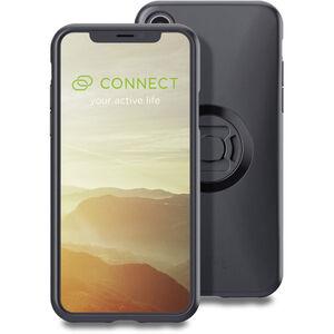SP Connect Phone Case Set iPhone X/XS schwarz bei fahrrad.de Online
