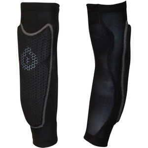 SixSixOne Exo II Elbow Guard black
