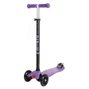 Micro Maxi Micro Classic Roller Kinder purple purple