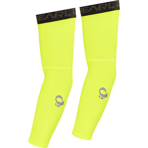 PEARL iZUMi Elite Thermal Arm Warmers Unisex Screaming Yellow bei fahrrad.de Online