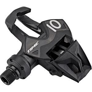Time Xpresso 10 Carbon Road Pedals black/black