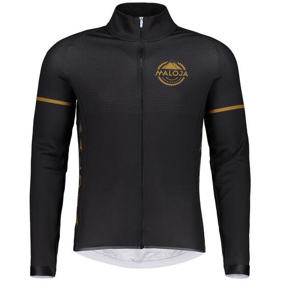 Maloja PushbikersM. 1/1 Long Sleeve Bike Jersey Men bei fahrrad.de Online