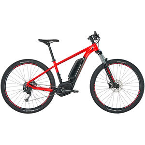 "Ghost Hybride Teru B 2.9 AL 29"" riot red/jet black/shadow red bei fahrrad.de Online"