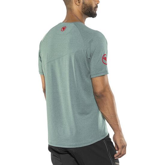 Endura SingleTrack Lite Short Sleeve Jersey Men bei fahrrad.de Online