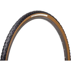 Panaracer Gravelking Mud Faltreifen TLC 700x35C schwarz/braun schwarz/braun