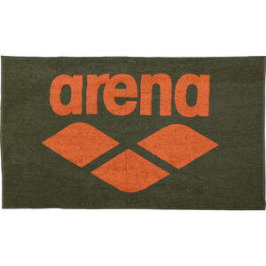 arena Pool Soft Towel army-tangerine army-tangerine