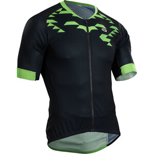 Sugoi RS Training Jersey Men Green