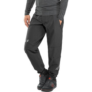 Fox Flexair Race Pants Herren black black
