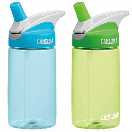 CamelBak Eddy Bottle Kids 400ml 2-Pack bei fahrrad.de Online