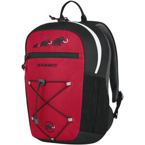 Mammut First Zip Daypack 8l Kinder black-inferno