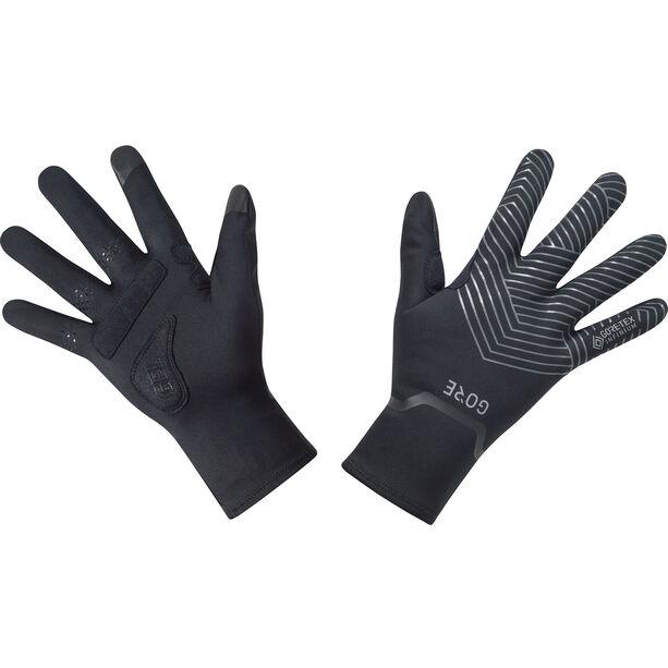 GORE WEAR C3 Gore-Tex Infinium Stretch Mid Handschuhe black