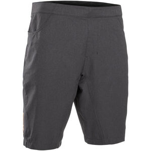 ION Paze Bike Shorts Herren black black