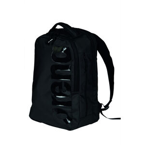 arena Fast Urban 3.0 All Black Rucksack black black