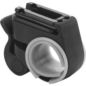 CatEye Halter für Batteriescheinwerfer schwarz schwarz