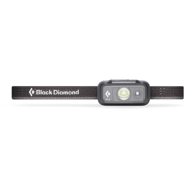 Black Diamond Spot Lite 160 Headlamp graphite