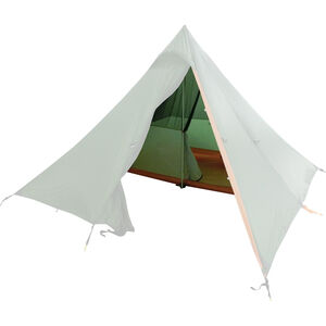 Nigor WickiUp 4 Half Size Innertent burnt orange burnt orange