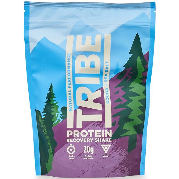 TRIBE Protein Shake Pouch 500g Kakao/Meersalz