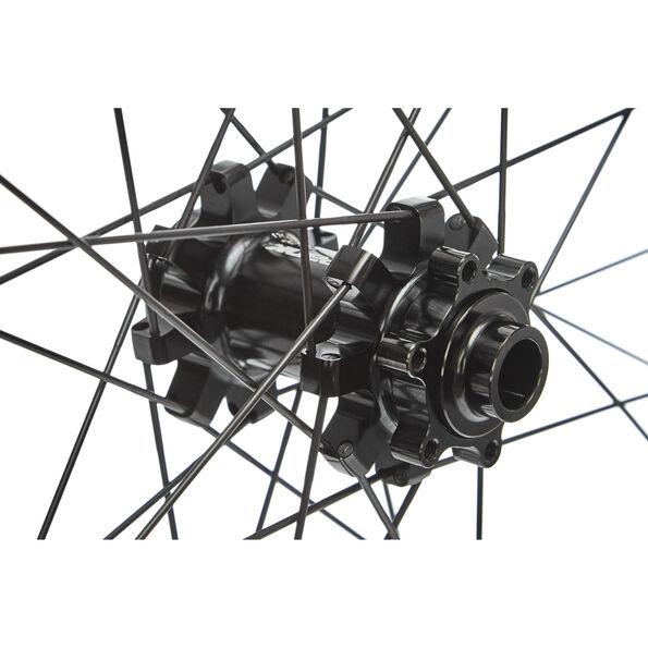 "Spank Oozy Trail295 Bead Bite LRS 29"" VR: 15/100 mm, HR: 12/142 mm"