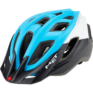 MET Funandgo Helm light blue/black light blue/black
