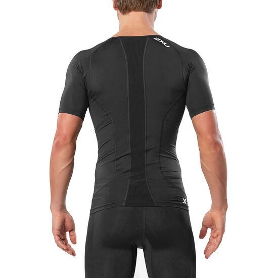 2XU Compression S/S Top Men bei fahrrad.de Online