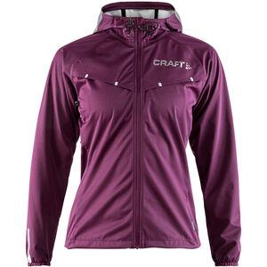Craft Repel Jacket Women tune/silver bei fahrrad.de Online