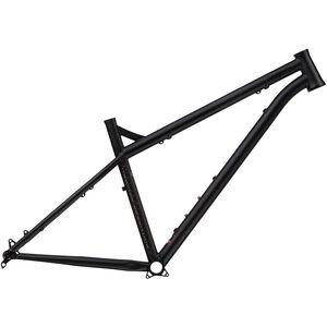NS Bikes Eccentric Cromo 650B Plus Rahmen black black
