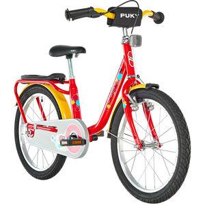 "Puky Z 8 Fahrrad 18"" Kinder puky color puky color"